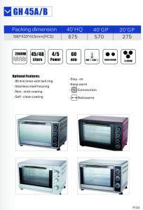 Food Machinery Gh45