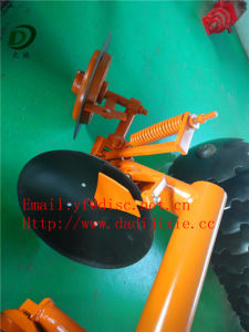 2016 Hot Sale Farm Machine Reversible Disc Plough pictures & photos