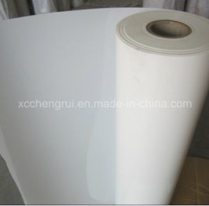 Insulation Milky Polyester Film pictures & photos