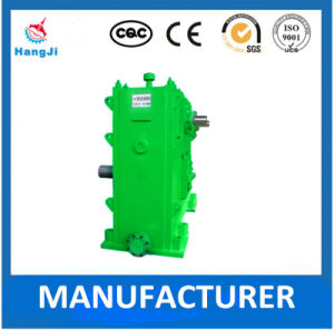 Hangji Brand Speed Reducer for The Mill Line pictures & photos