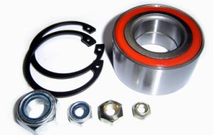 Wheel Bearing Kit-Vkba3444