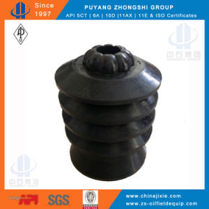 Non-Rotating Cementing Wiper Plugs for Oilwell Casing Pipe pictures & photos