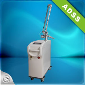 1000mj Single Pulse Tattoo Removal Machine Q-Switch ND YAG Laser pictures & photos