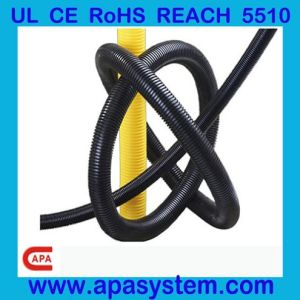 High Quality PA/LDPE/PP Flexible Corrugated Electrical Tubing