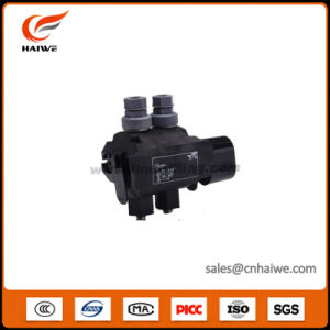 Ttd Series Two Bolts Insulation Piercing Cable Connector pictures & photos