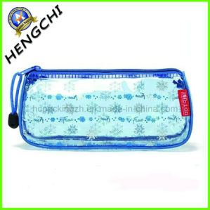PVC Cosmetic /Stationery Bag (HC0326) pictures & photos