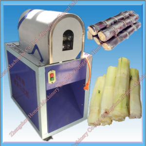 High Efficiency Sugar Cane Peeler From Expert Supplier pictures & photos
