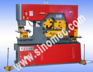 Steel Ironwork Q35y-30 pictures & photos