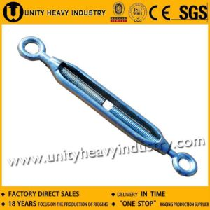 JIS Type Hook and Eye Turnbuckle pictures & photos