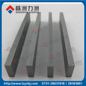 Sintered Tungsten Carbide Debarker Strips for Cutting pictures & photos