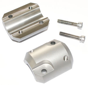 Precision Turned Parts pictures & photos
