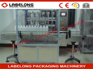 New Oil Bottled Linear Filling Machines for Plastic Bottle pictures & photos