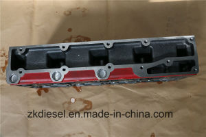 Russia Market Hot Sale Isf3.8 Cylinder Head pictures & photos