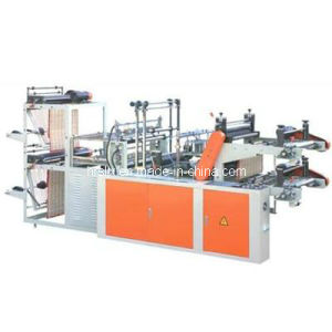 PE High Output Bag Machine (LDF-700) pictures & photos
