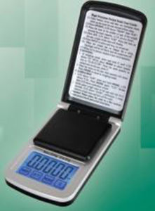 Touch Panel with Backlight Pocket Scale (HCP-9) pictures & photos