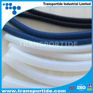 Cheap Teflon Hose with Stainless Steel Wire Braided Cover pictures & photos