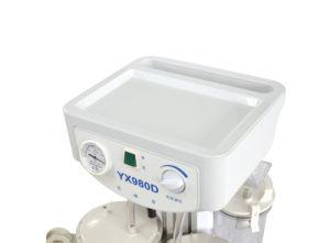 Mobile Electric High-Vacuum High Pressure Suction Unit Apparatus (SC-YX980D) pictures & photos