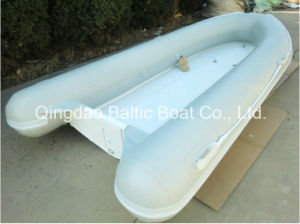 Boat Dinghy Rib Tender for Yacht