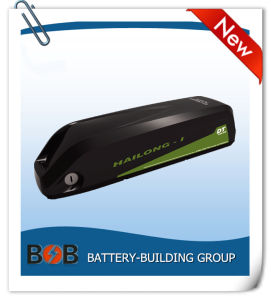 10s5p 36V 15ah Lithium Rechargeable Battery with Icr18650-30A pictures & photos