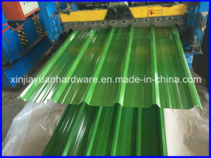 Best Offer for Prepainted Corrugated Steel Sheet for Building pictures & photos