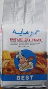 Low Sugar Yeast