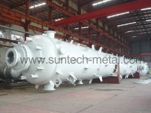 Distillation Tower - Stainless Steel Pressure Vessel (P005) pictures & photos