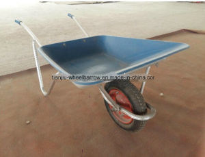 Japan Wheelbarrow Wb1208 (We are professional factory) pictures & photos