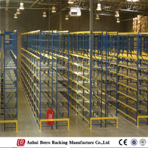 Material Handling Storage Pallet Racking for Warehouse pictures & photos