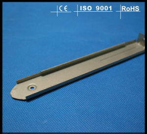 Galvanized Stainless Steel Machining Parts