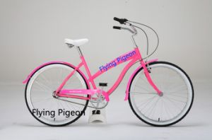 Leisure Bike, Beach Cruiser Bicycle (FP-BCB-C017) pictures & photos