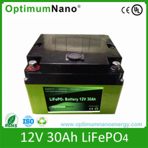 12V 20ah Lithium Ion Battery for Golf Trolley pictures & photos