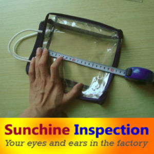 Valve/PP/PE Bags/Products Quality Control/ Inspection pictures & photos