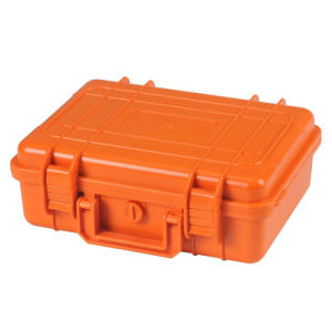 Watertight Crushproof and Dust Proof IP68 Safety Plastic Case pictures & photos