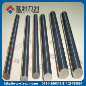 Grounded H6 Requirments Cemented Carbide Bar for Cutting Tool