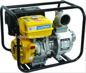 Fy100wp 4inch Recoil Gasoline Water Pump pictures & photos