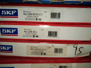SKF Brand Cylinderical Roller Bearing (Nj228) pictures & photos
