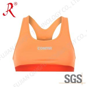 Women′s PRO Sports Bra (QF-S324) pictures & photos