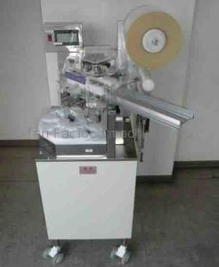 Used Suzumo Sushi Packing Machine pictures & photos