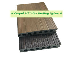 Eco Outdoor WPC Composite Deck Plank