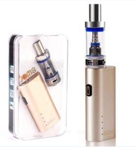 Top-Airflow Control 900mAh Vaporizer Vape Pen Electronic Cigarette pictures & photos