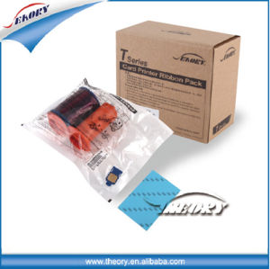 Black Wax/Resin Thermal Transfer Printer Ribbon pictures & photos