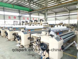 Staubli Dobby or Cam Shedding Water Jet Loom Weaving Machine pictures & photos