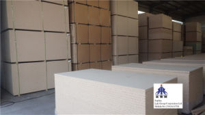Cheap MDF Board pictures & photos