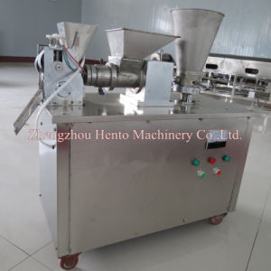 Multifunctional Automatic Dumpling Ravioli Samosa Machine pictures & photos