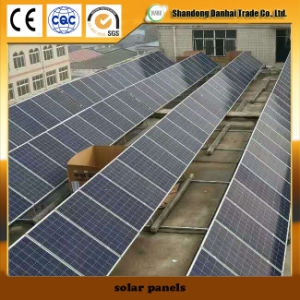 2017 290W Solar Energy Panel with High Efficiency pictures & photos