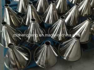 Stainless Steel Filling Hopper pictures & photos