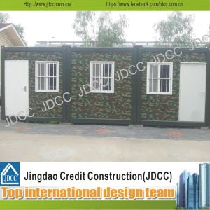 Cheap Modular Multi Container Homes pictures & photos