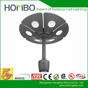 CE RoHS Landscape 60W Waterproof Bridgelux LED Garden Lights with 3 Years Warranty (HB-063)