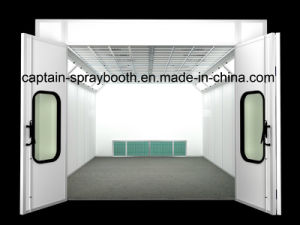 Economical Paint Booth for Auto Repair pictures & photos