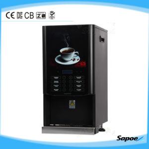 Sapoe Deluxe 8-Selections Espresso Coffee Machine (SC-71104)